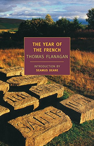 9781590171080: The Year Of The French (New York Review Books Classics)