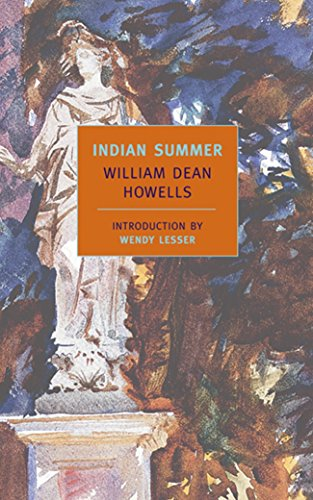 9781590171097: Indian Summer (New York Review Books Classics)