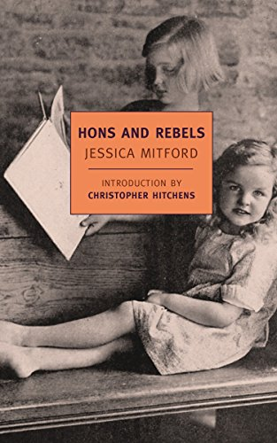 9781590171103: Hons and Rebels (New York Review Books Classics)