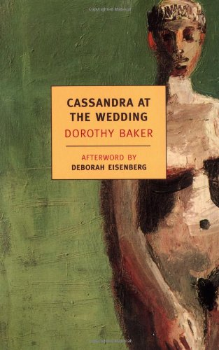 9781590171127: Cassandra at the Wedding (New York Review Books Classics)