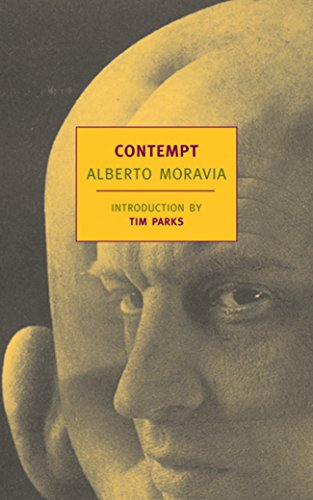 9781590171226: Contempt (New York Review Books Classics)