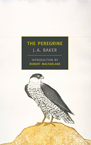 The Peregrine (New York Review Books Classics): Baker, J. A.