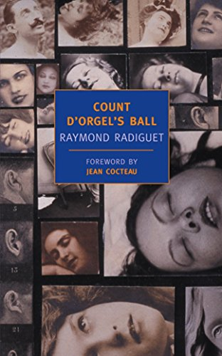 9781590171387: Count D'Orgel's Ball (New York Review Books Classics)