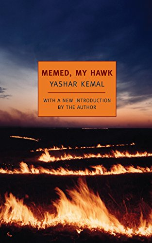9781590171394: Memed, My Hawk (New York Review Books Classics)