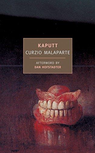 9781590171479: Kaputt (New York Review Books Classics)