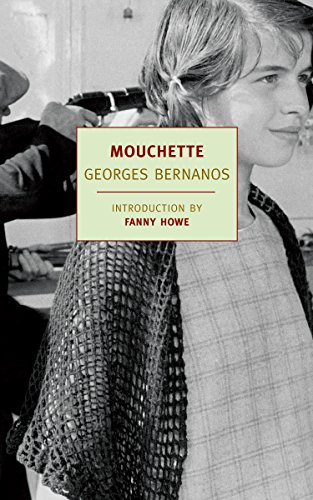 9781590171516: Mouchette (New York Review Books Classics)