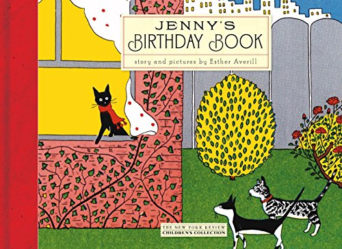 9781590171547: Jenny's Birthday Book (New York Review Children's Collection)