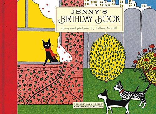 9781590171547: Jenny's Birthday Book