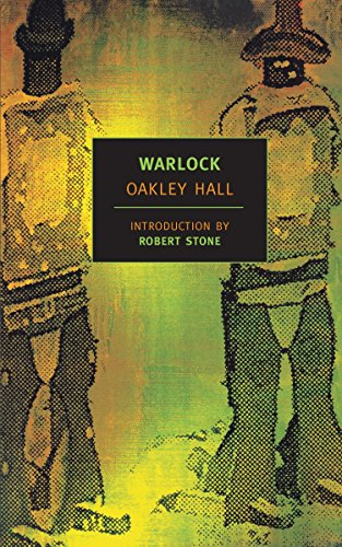 9781590171615: Warlock (New York Review Books Classics)
