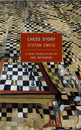 9781590171691: Chess Story (New York Review Books Classics)
