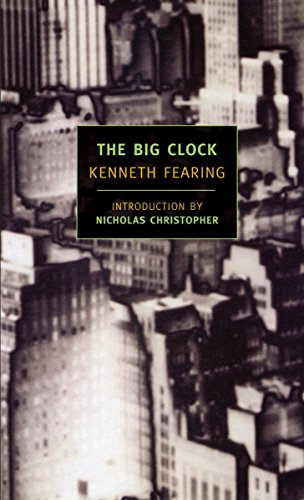 9781590171813: The Big Clock