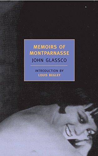 Memoirs of Montparnasse (New York Review Books: Glassco, John