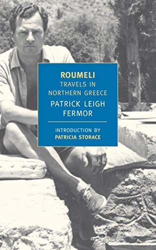 9781590171875: Roumeli: Travels in Northern Greece