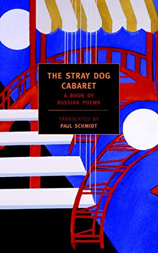 The Stray Dog Cabaret (Paperback)