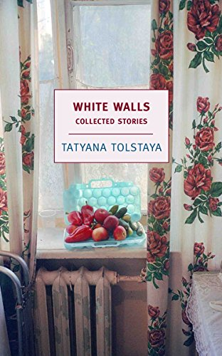 9781590171974: White Walls: Collected Stories: The Collected Stories (New York Review Books) (New York Review Books (Paperback))