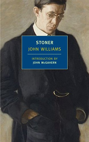 9781590171998: Stoner (New York Review Books Classics)