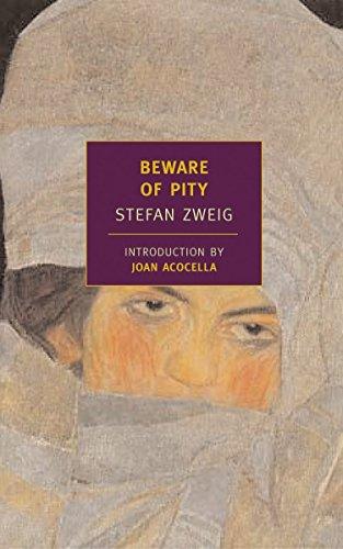 9781590172001: Beware of Pity (New York Review Books Classics)