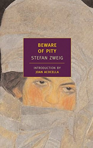 9781590172001: Beware of Pity (New York Review Books Classics)