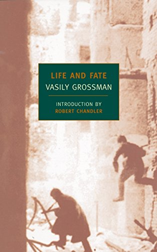9781590172018: Life and Fate (New York Review Books Classics)