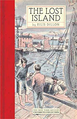 The Lost Island (New York Review Children's: Eilis Dillon