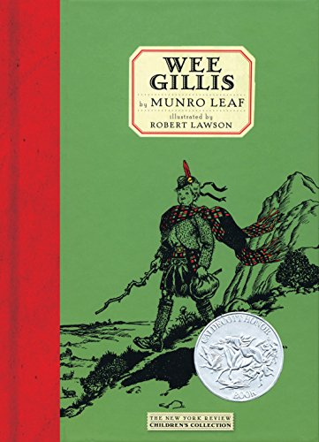 9781590172063: Wee Gillis (New York Review Children's Collection)