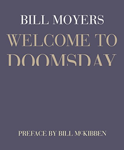 Welcome to Doomsday (New York Review Collections)