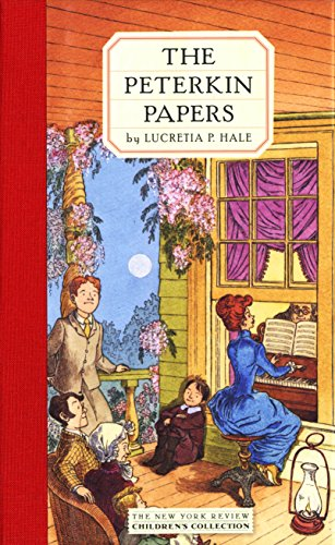 9781590172124: The Peterkin Papers (New York Review Children's Collection)