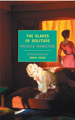 9781590172209: The Slaves of Solitude (New York Review Books Classics)