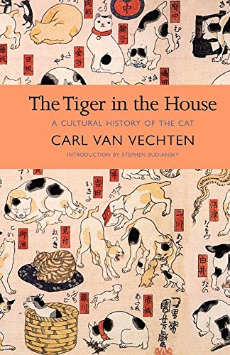 9781590172230: The Tiger in the House: A Cultural History of the Cat (New York Review Books Classics)