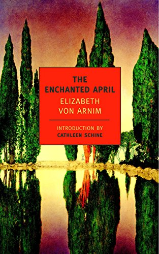9781590172254: The Enchanted April