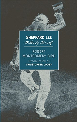 9781590172292: Sheppard Lee, Written By Himself (New York Review Books Classics)