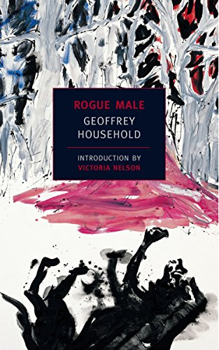 9781590172438: Rogue Male (New York Review Books Classics)