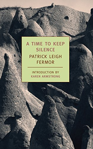 9781590172445: A Time to Keep Silence (New York Review Books Classics)
