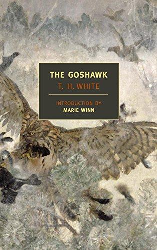 9781590172490: The Goshawk (New York Review Books Classics)