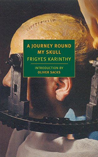 9781590172582: A Journey Round My Skull (New York Review Books Classics)