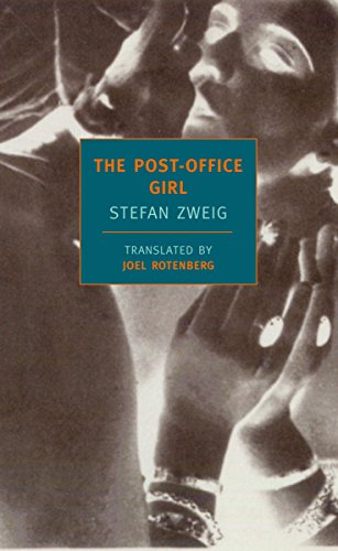 9781590172629: The Post-Office Girl (New York Review Books Classics)