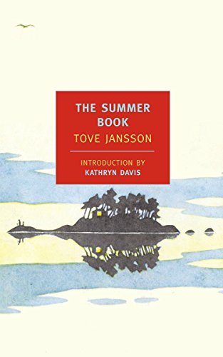 9781590172681: The Summer Book (New York Review Books Classics)