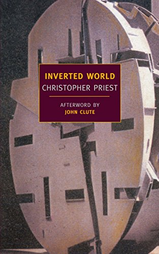 9781590172698: Inverted World (New York Review Books Classics)