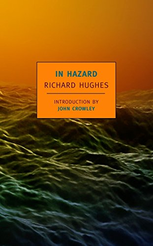 9781590172728: In Hazard (New York Review Books Classics)