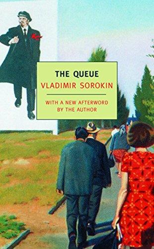 9781590172742: The Queue (New York Review Books Classics)