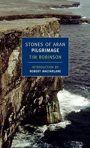 9781590172773: Stones of Aran: Pilgrimage (New York Review Books Classics)