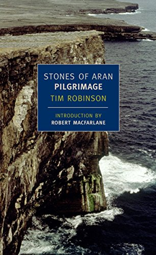 9781590172773: Stones of Aran: Pilgrimage