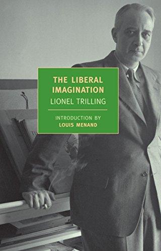 9781590172834: The Liberal Imagination (NYBR Classics)