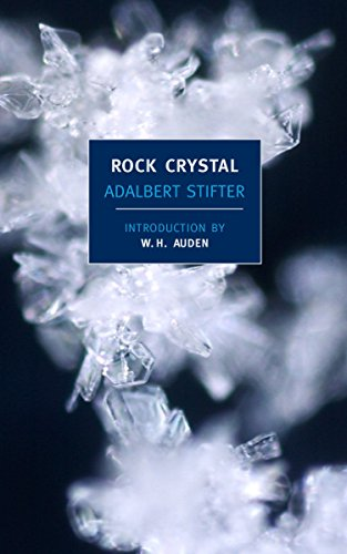 9781590172858: Rock Crystal (New York Review Books Classics)