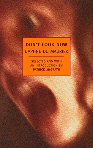 9781590172889: Don't Look Now: Stories (New York Review Books Classics)