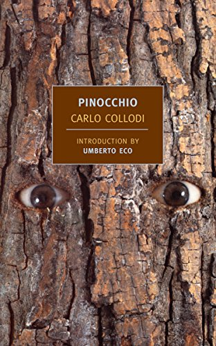 9781590172896: Pinocchio (New York Review Books Classics)