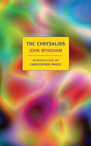 9781590172926: The Chrysalids (New York Review Books Classics)