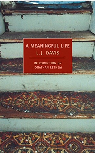 9781590173008: A Meaningful Life (New York Review Books Classics)
