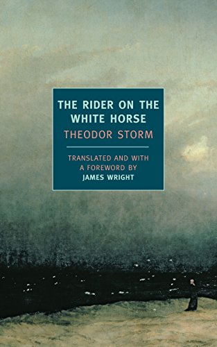 9781590173015: The Rider on the White Horse: And Selected Stories (New York Review Books Classics)