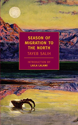 Season Of Migration To The North: Salih, Tayeb